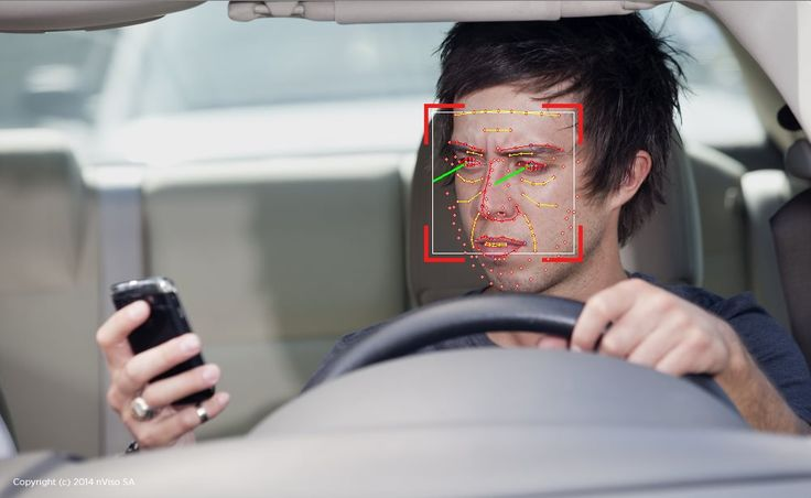 Smart In-Vehicle Cameras Increase Driver and Passenger Safety