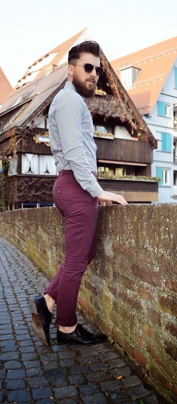 perfect macho looks for shorter men fashion pinterest
