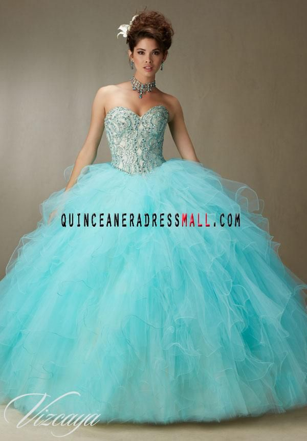 17b5decdf5b New champagne quinceanera dresses ball gown 2016 remoable beaded coverlet  puffy ruffles sweet 15 dresses 89068 Quinceanera Dresses…