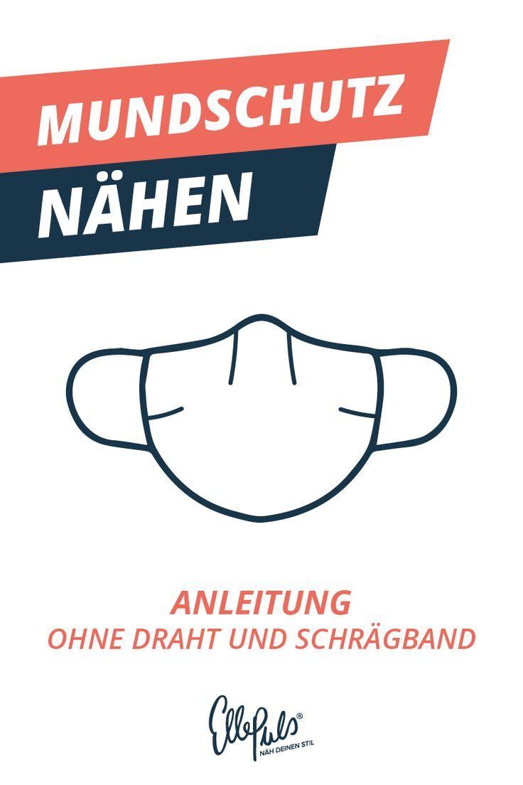 Mundschutz Nahen Nach Elle Puls Art In 2020 Mundschutz Mund Kinderkleidung Selber Nahen