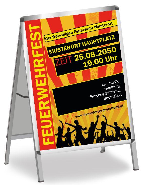 Werbemittel für dein Fest #poster #werbung #werbemittel #plakat #plakatdesign #posterdesign #onlinedruckerei #onlineprintxxl #eventwerbung #veranstaltungswerbung