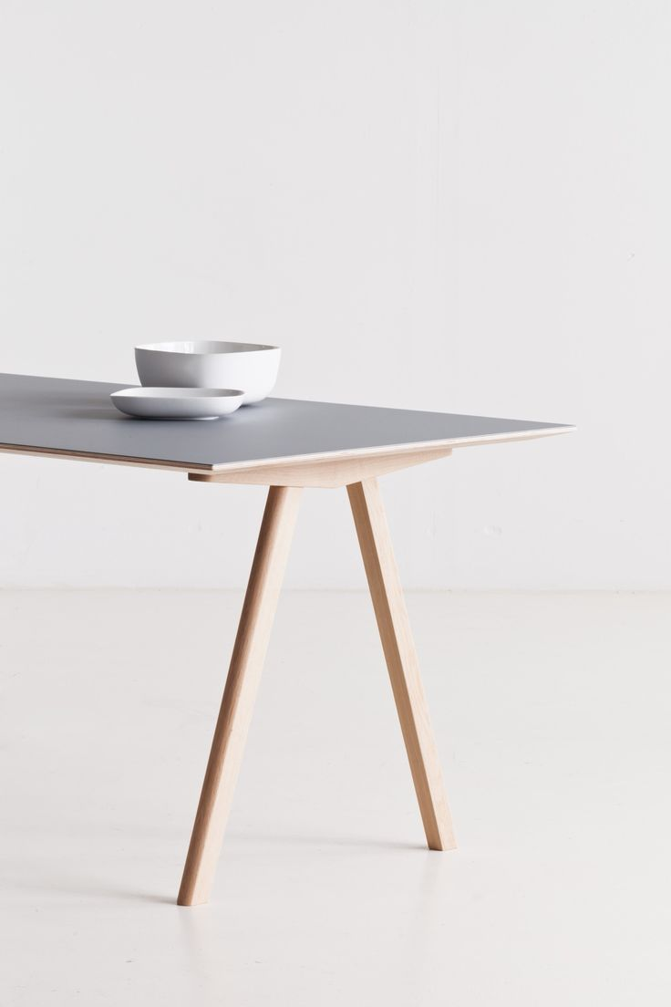 HAY table - Copenhague CPH30