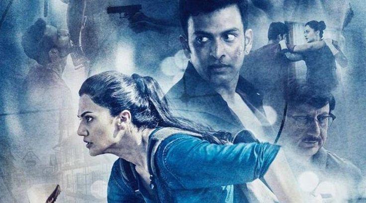#NaamShabana 🎬 has collected Rs. 36.49 crores till now reported by Zoom TV.  Naam Shabana Movie starring Taapsee Pannu, Akshay Kumar & Manoj Bajpayee. Watch Naam Shabana Movie Songs Video on FilmyTune. #TaapseePannu #AkshayKumar #ManojBajpayee.