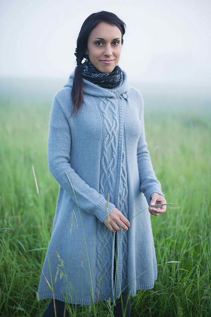 Ravelry: Winterfolk pattern by Joji Locatelli