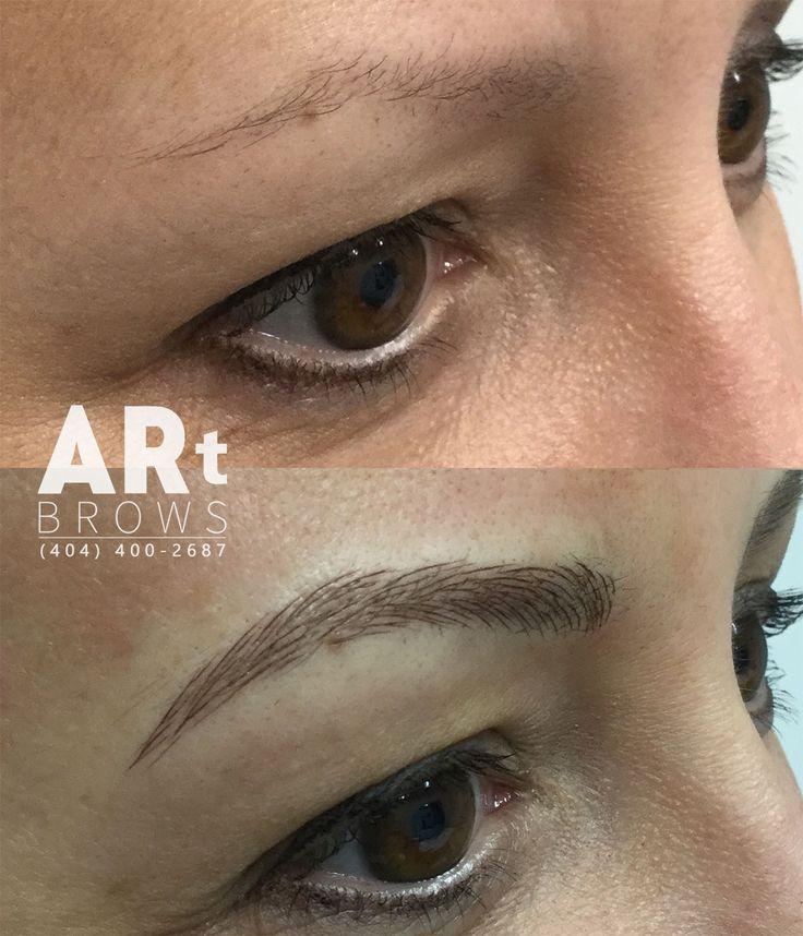 how to make eyebrow hair grow back