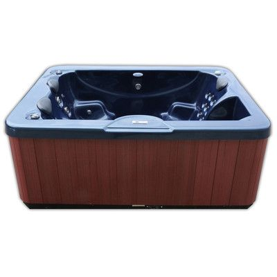 Home And Garden Spas 3 Person 31 Jet Portable Spa