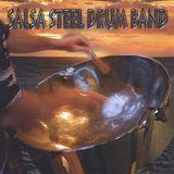 Salsa Steel Drum Band [CD], 23436664