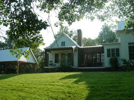 Southern living home plan sl-593