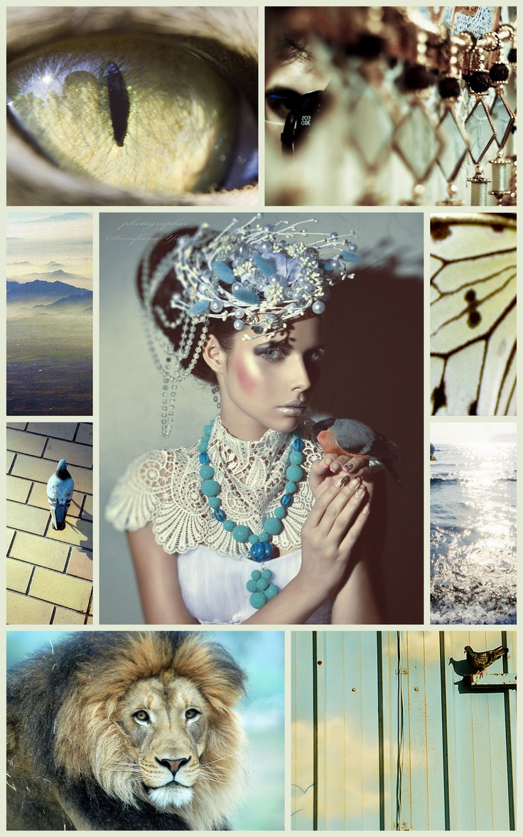 Fashion Jewellery by Yulia Logvinova. 58