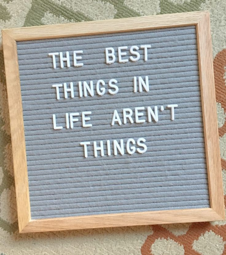 Letter Board Quotes for Children