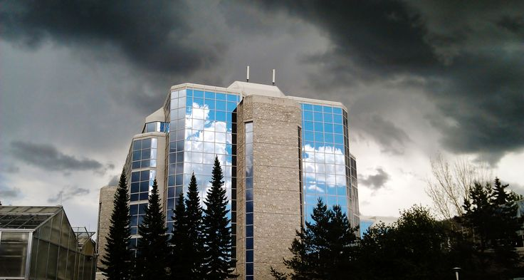 University of Saskatchewan Storm July 17, 2012