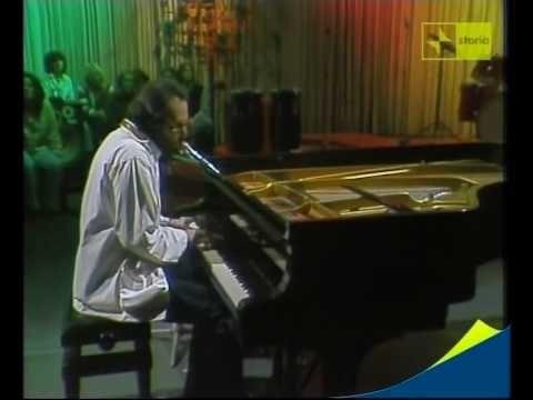 Antonello Venditti - Buona domenica (1979)