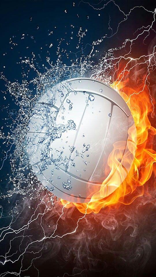 Best 25+ Volleyball wallpaper ideas on Pinterest   Cool volleyball wallpapers, Volleyball and ...