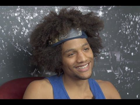 MMA Full Interview: Alex Caceres talks prepping B.J. Penn, fighting Jason Knight