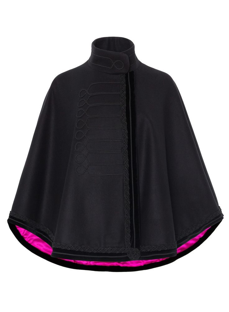 BALTIC CAPE black - Sesena