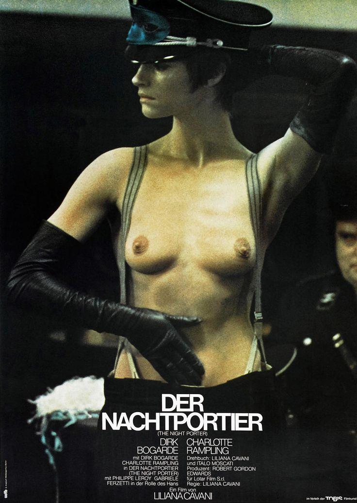 Il portiere di notte (1974) [El portero de noche / Portero de noche / The Night Porter]