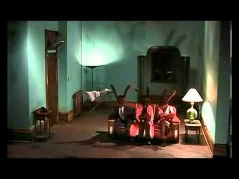 David Lynch - Rabbits - YouTube