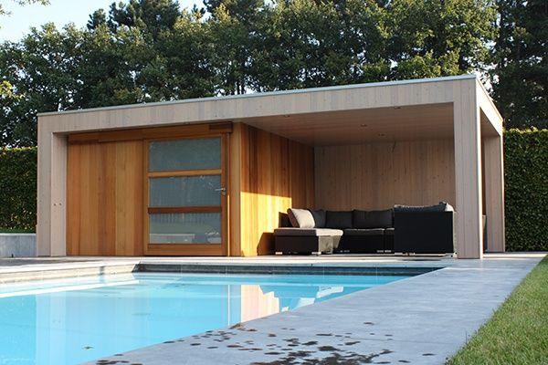 Soldes Abri de jardin Auchan, achat Abri de jardin bois CHATEL 5 - abri local technique piscine
