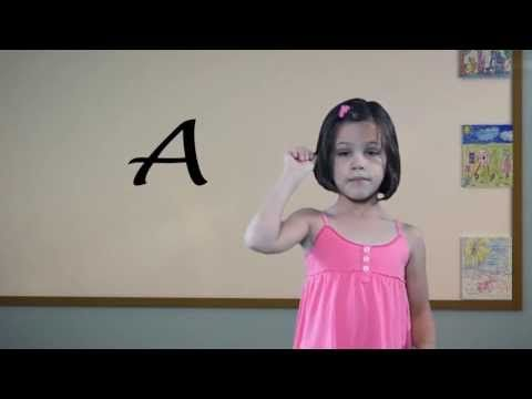 ASL ABCs for kids - learn this fun song! #MySmartHands