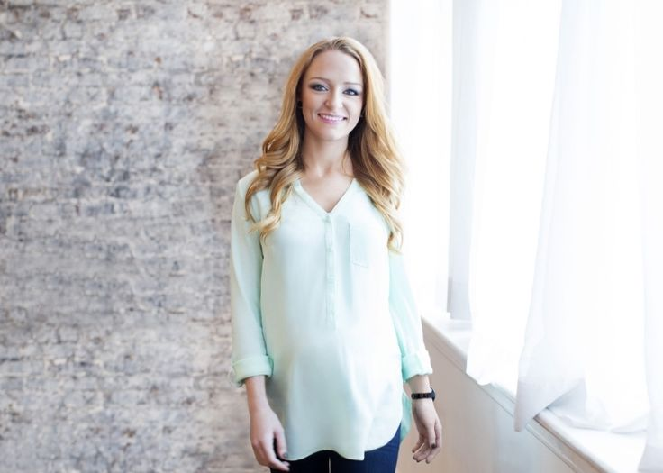 Maci Bookout, Taylor McKinney: 'Teen Mom OG' Fiance Shares Proposal Photo On Instagram [VIDEO]