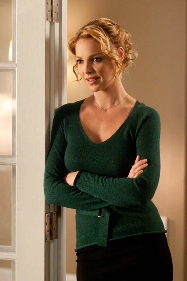Still of Katherine Heigl in Life as We Know It