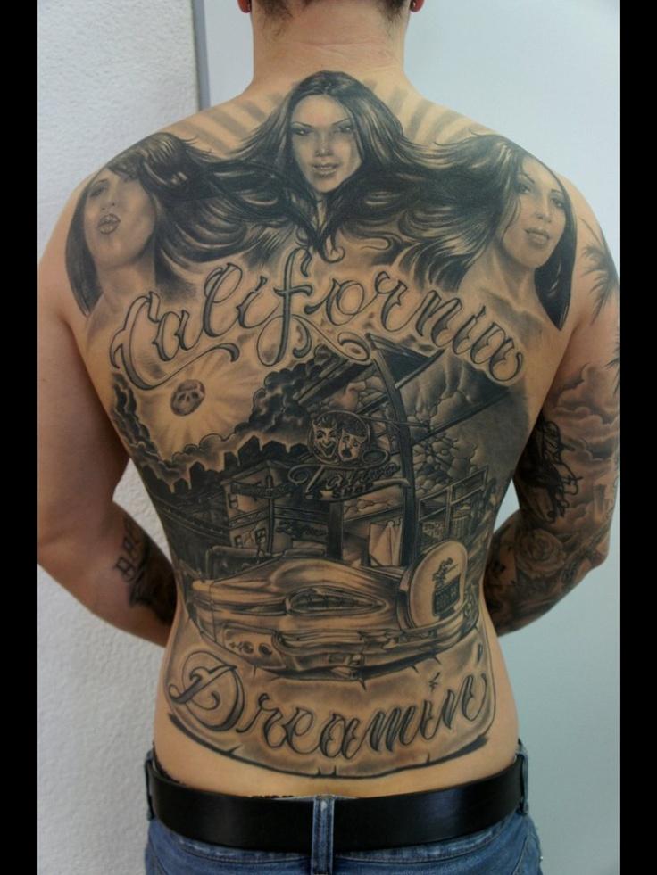 788 best tattoos images on pinterest tattoo ideas for Los angeles tattoo ideas