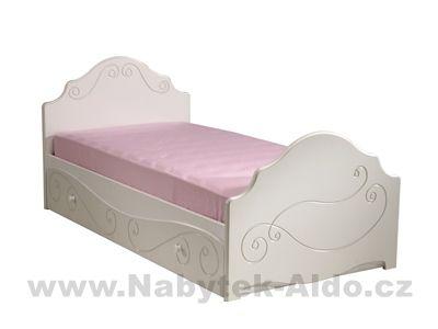 Detská posteľ Alice II