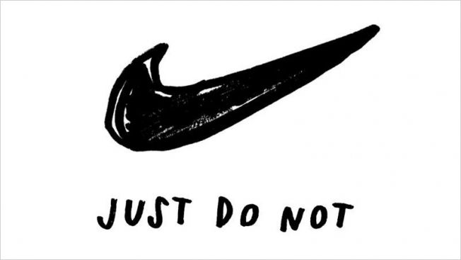 Illustrator Takes Requests on Twitter and Draws the World's Saddest Logos | Adweek