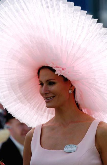The Best Of Ascot Hats Google Search