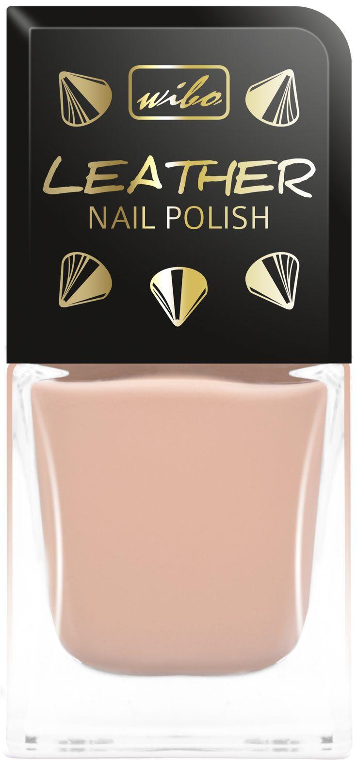 """Manicure """"na ROCKOWO"""". Piaskowa imitacja faktury skóry na powierzchni paznokci gwarantowana!  #nails #nail #manicure #black #leather #mani #manicure #piekne #dlonie #wibo #papierska #rock #nude #beige"""