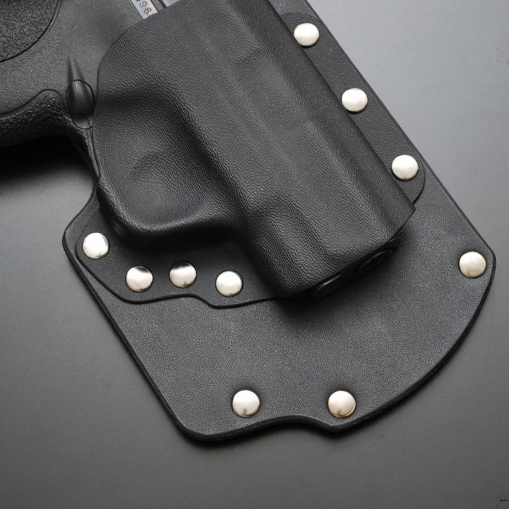 Velcro Backed Holster for the M&P Shield  Get creative with your holsters! Velcro backed holsters can be placed in spots you never considered before. All models available. Tread Softly Concealment.  www.treadsoftlyconcealment.com  #gun #guns #ccw #concealedcarry #molonlabe #edc #everydaycarry #donttreadonme #gear #kydex #holster #TSC #treadsoftly #treadsoftlyconcealment #DGU #defensivegunuse #selfdefense #gunholster #velcro #511 #511tactical #tactical #maxpedition