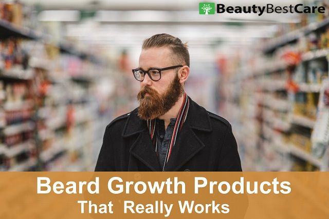 Find latest best beard growth products that actually work in growing beard. The facial hair growth products & beard growing products list to increase the growth of beard.Top beard growth oil, beard growth spray, beard balm,beard growth vitamins & supplements that help beard growth & for getting thicker, fuller beard
