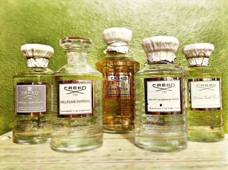 The following Creed fragrances are available for decant purchase. Aventus, Green Irish Tweed, Millesime Imperial, Silver Mountain Water and Royal Mayfair. 5ml $16, 10ml $28, 15ml $42, 30ml $68. Free shipping included. Will only ship within the US. Payments made through PayPal at thefraglab@yahoo.com Please feel free to contact me with details. Thank you.