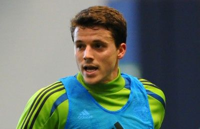 Major League Soccer suspends Sounders' Marc Burch for three matches
