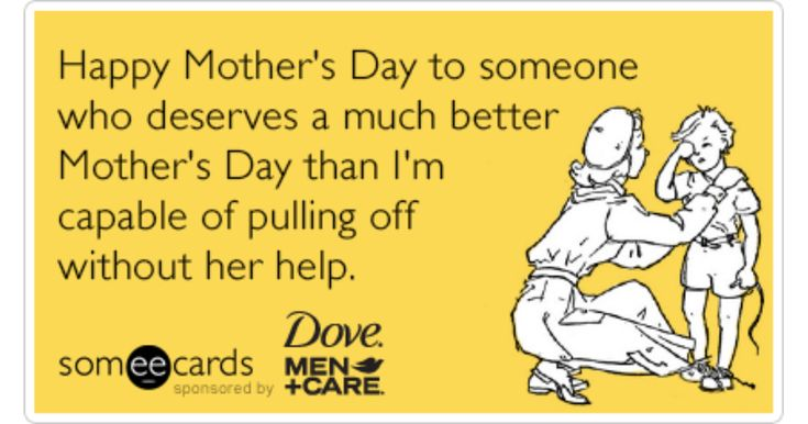 Mother's Day Ecards, Free Mother's Day Cards, Funny Mother's Day ...