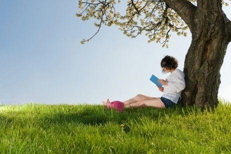 Lukeminen kannattaa | Kyyti kirjastot