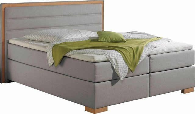 Boxspring Bed Treviso In 5 Widths 3 Versions 2 Degrees Of