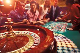 Официальный сайт  казино Гусар