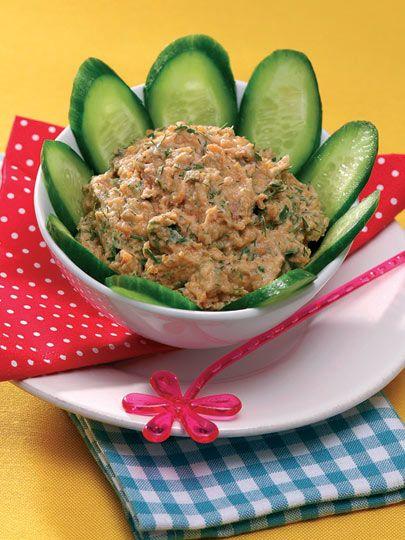 Havuçlu tavuk püresi Tarifi - Bebek ve Çocuk Yemekleri - Yemek Tarifleri