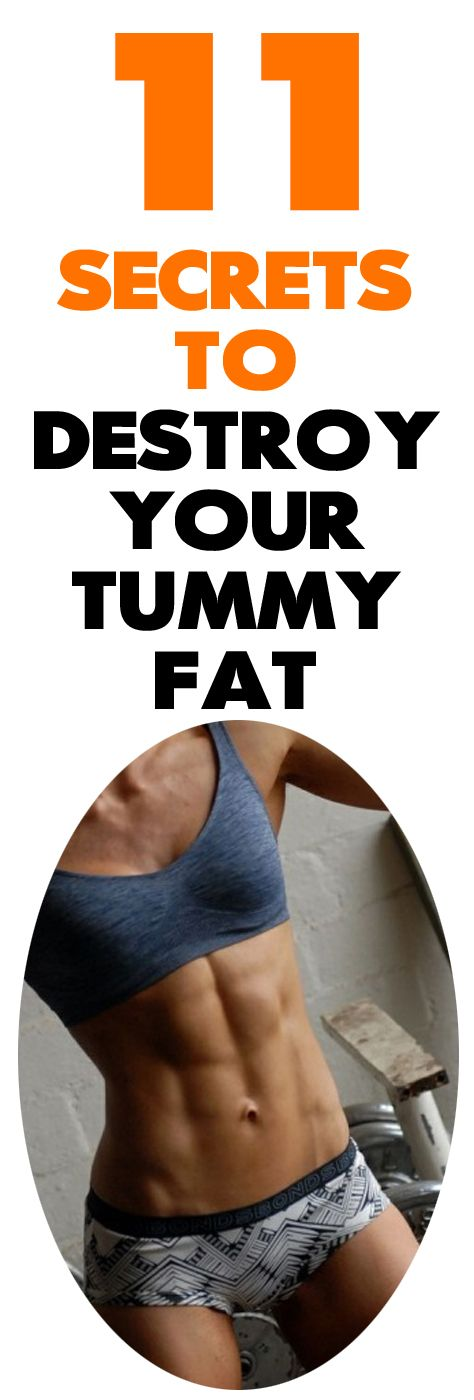 Let's take a look at 10 ways you can adjust your lifestyle and diet to lose the unwanted weight and trim your figure.