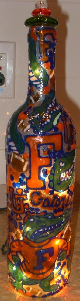 Florida Gators Light -- $30