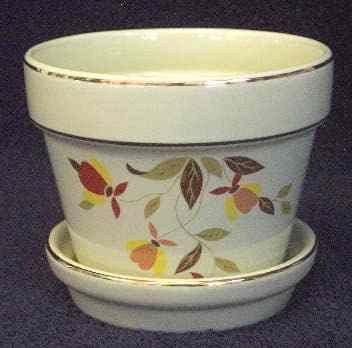 jewel tea flower pot ♥ ♥ ♥