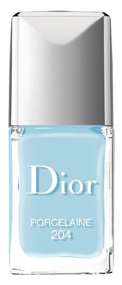 Dior Trianon lentemake-up collectie 2014 - porcelaine