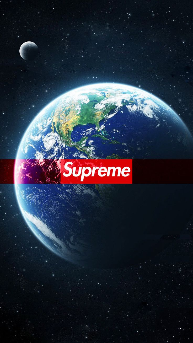 LiftedMiles #SupremeWallpaper #iphonewallpaper XIST