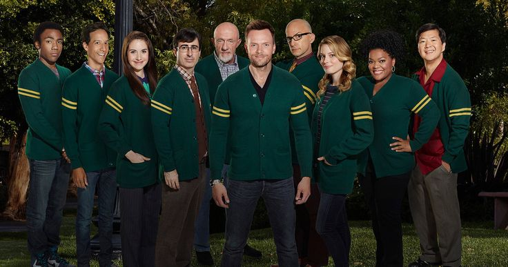 Joel McHale Promises the 'Community' Movie Will Be Epic -- Joel McHale reveals that Yahoo! Screen really believes in 'Community', which comes back for Season 6 this fall. -- http://www.tvweb.com/news/joel-mchale-promises-the-community-movie-will-be-epic