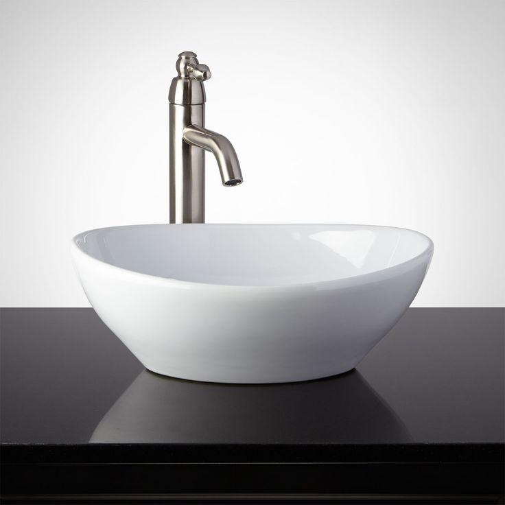 70 best images about master suite on pinterest for Master bathroom vessel sink