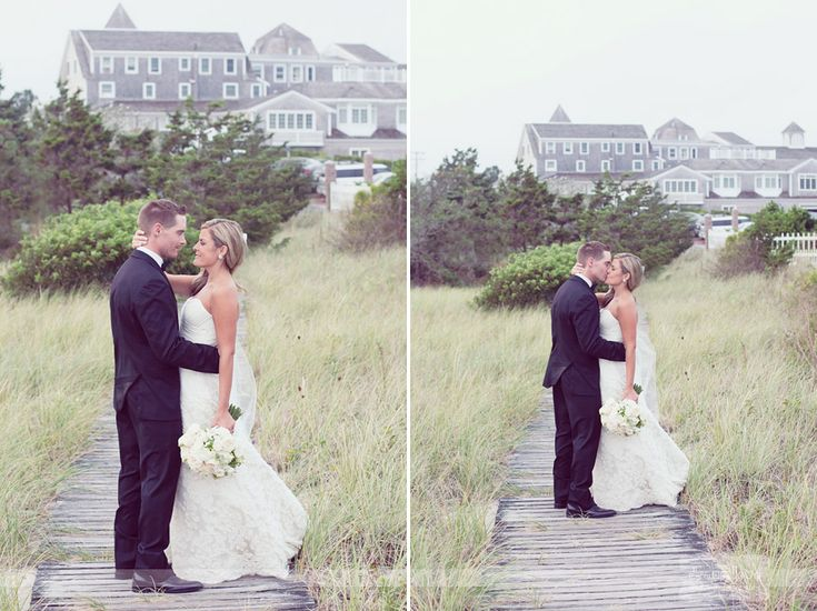 The Wychmere Beach Resort In Harwich Ma On Cape Cod Surrounded By Gardens And Tall Gr This Clic Wedding Venue Is Stunning