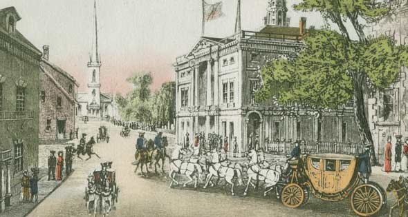 History of New York City - Wikipedia