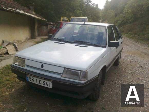 Renault R 11 Flash