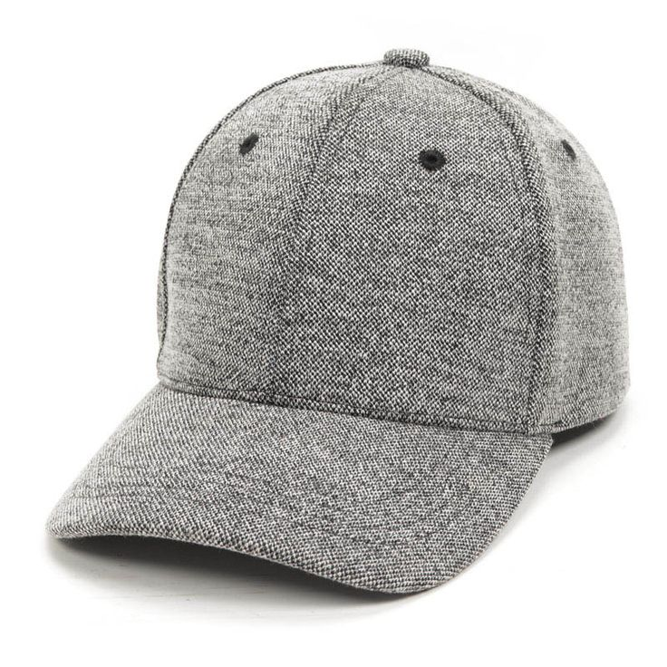 Gray Spring Outdoor Sports Cap Casual Baseball Caps For